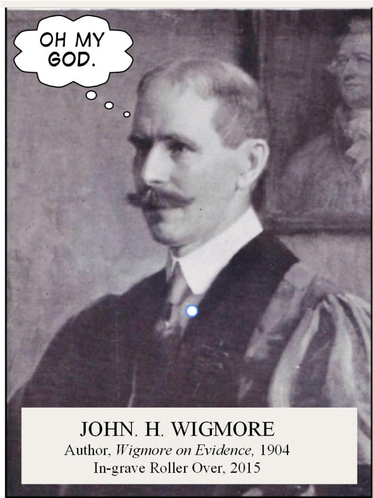Wigmore Grave Roller